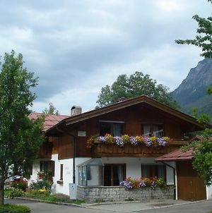 Landhaus Alpensee 2 photos Exterior