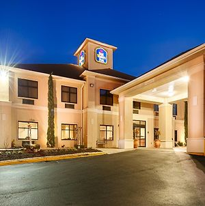 Best Western Plus Circle Inn photos Exterior