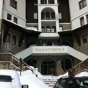 Pamporovo Monastery Apartment photos Exterior