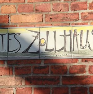 Altes Zollhaus Stralsund photos Room