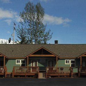 Alaska Coastal Lodging photos Exterior