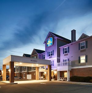 Best Western Extended Stay And Suites Pleasantville photos Exterior