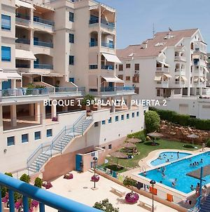 Apartamento En Santa Pola photos Room