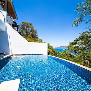 Seductive Sunset Villa Patong A5 photos Exterior