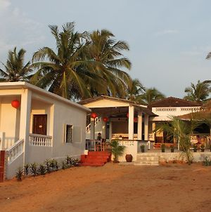 Ocean View Goan Beach House photos Exterior