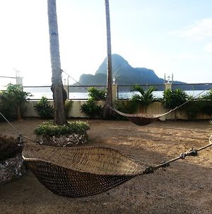 El Nido Reef Strand Resort photos Exterior