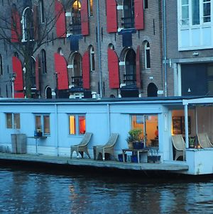 Pantheos Top Houseboat photos Exterior