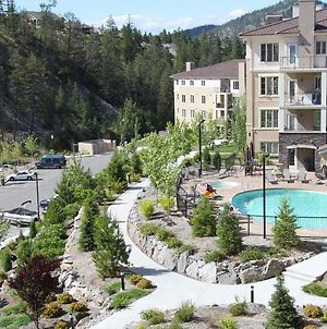 Quail Ridge Pinnacle Pointe By Kelowna Condo Rentals photos Exterior