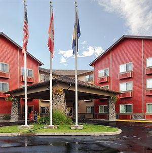 Best Western Rocky Mountain Lodge photos Exterior