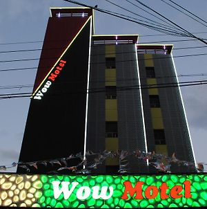 Pohang Wow Motel photos Exterior