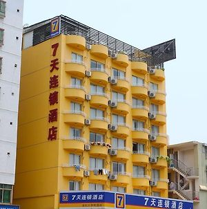 7Days Inn Suzhou Sanxiang Road photos Exterior