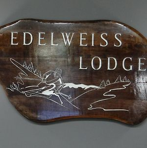 Edelweiss Lodge photos Exterior