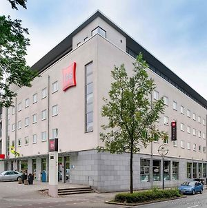 Ibis Hotel Dortmund City photos Exterior