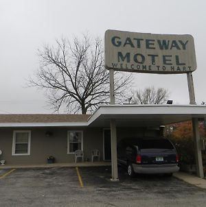 Gateway Motel photos Exterior