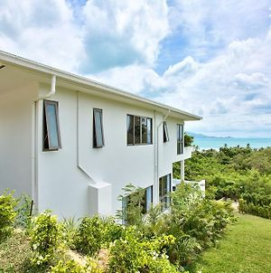 Shades Of Blue - Modern Sea View Villa photos Exterior