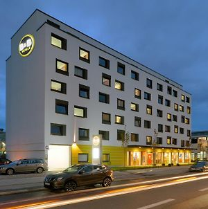 B&B Hotel Munchen City-West photos Exterior