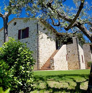 Agriturismo Le Colombe Assisi photos Exterior