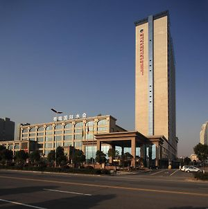 Yangzhou Pearl International Hotel photos Exterior