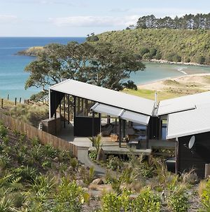 Otaha Beachfront Lodge By Touch Of Spice photos Exterior