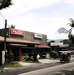 Vista Al Mayon Pensionne photos Exterior