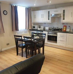 Marble Arch Flat photos Room