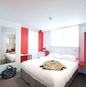 Ibis Styles Vannes Gare Centre photos Room