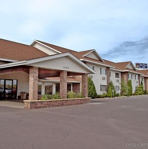 Boarders Inn & Suites By Cobblestone Hotels - Supe photos Exterior