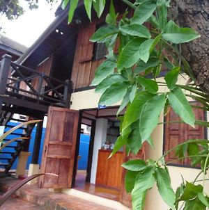 Pakhouy Guesthouse photos Exterior