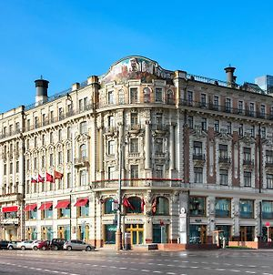 Hotel National, A Luxury Collection Hotel In Moscow photos Exterior