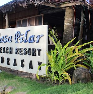 Casa Pilar Beach Resort photos Exterior