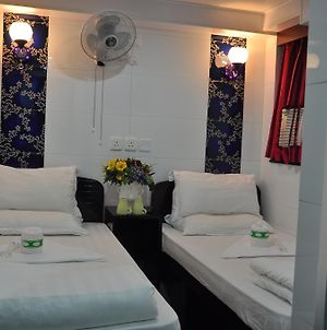 New Guangzhou Guest House photos Room