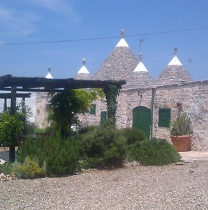 Trullo Mimosa photos Room