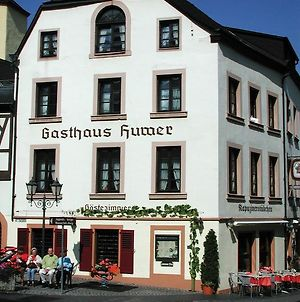 Gasthaus Huwer photos Exterior