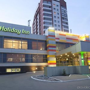 Holiday Inn Chelyabinsk photos Exterior
