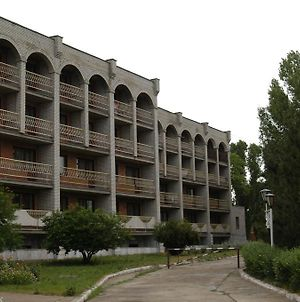 Sanatoriy Topol photos Exterior