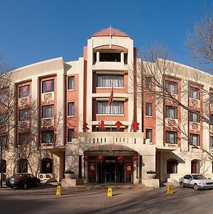 Datong Club Hotel photos Exterior