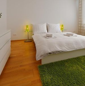 Business&Family Ambiente Apartments photos Room