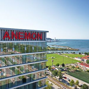 Anemon Samsun Hotel photos Exterior