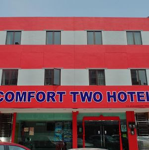 Comfort Two Hotel photos Exterior
