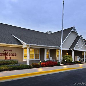 Residence Inn By Marriott Greenbelt photos Exterior