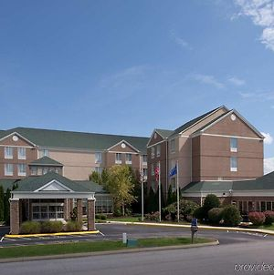 Hilton Garden Inn Knoxville West/Cedar Bluff photos Exterior