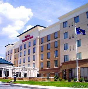 Hilton Garden Inn Indianapolis South/Greenwood photos Exterior