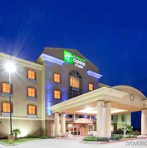 Holiday Inn Express Hotel & Suites Terrell photos Exterior