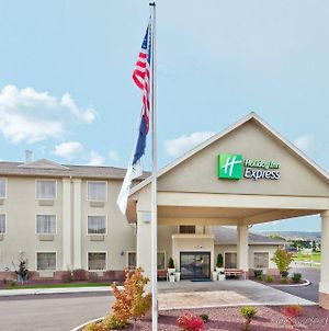 Holiday Inn Express Bloomsburg photos Exterior