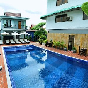 The Villa Siem Reap photos Exterior