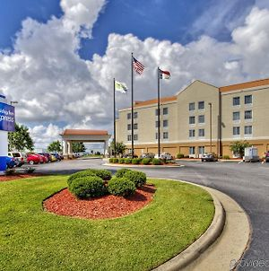 Holiday Inn Express Greenville photos Exterior