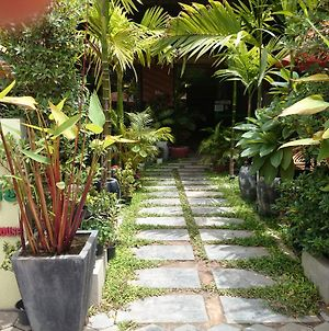 Siem Reap Green Home Guesthouse photos Exterior