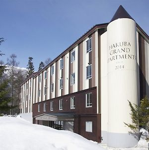 Hakuba Grand Apartments photos Exterior