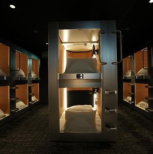 New Japan Capsule Hotel Cabana photos Room