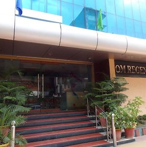 Om Regency Luxury Hotel In Ranchi photos Exterior